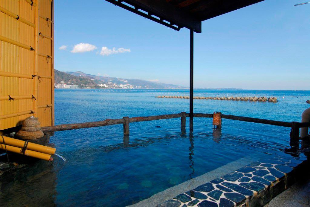 「熱海 温泉」の画像検索結果